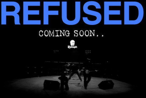 refusedcomingsoon