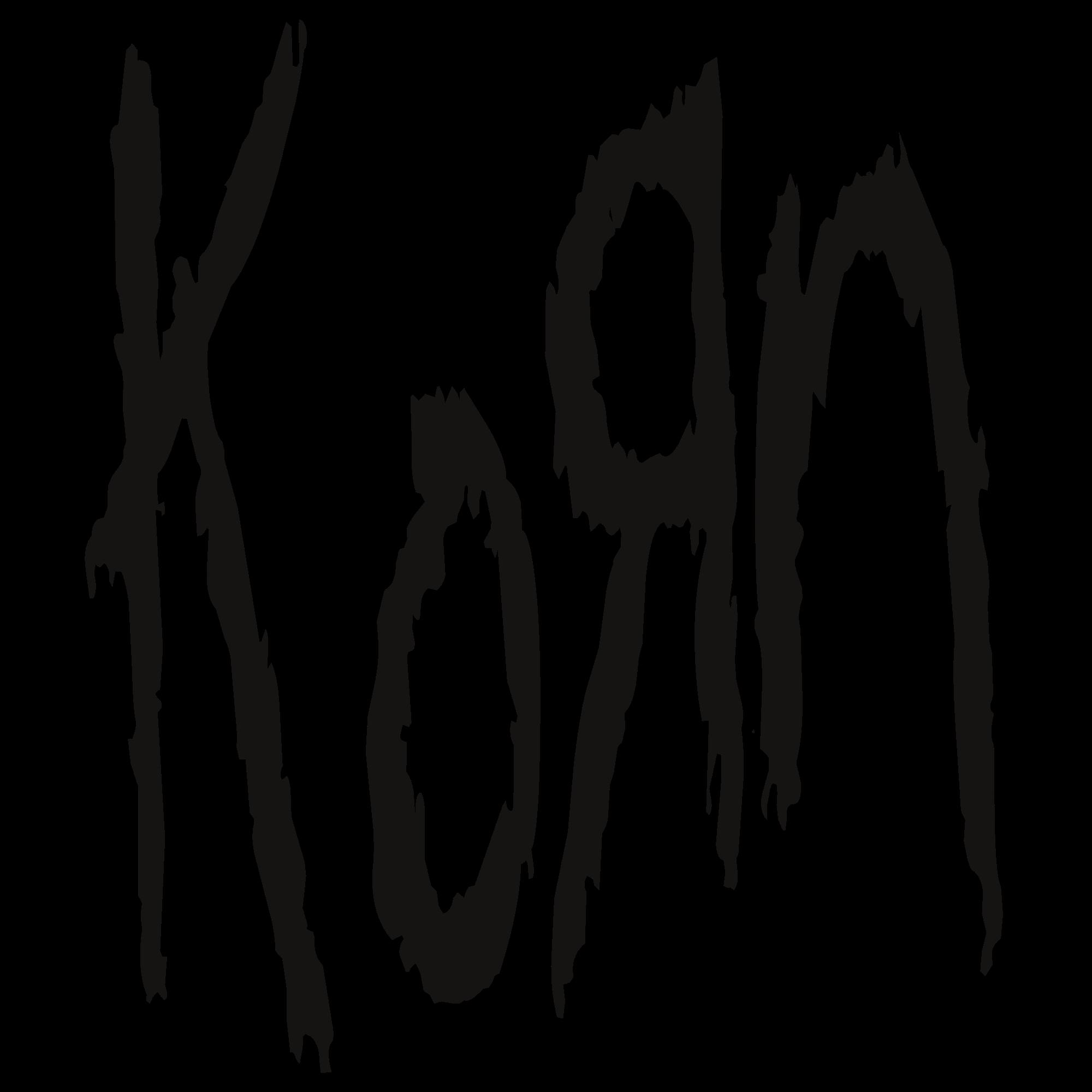 korn_logo_black-svg
