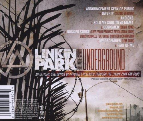 Unreleased Song Audioeclectica