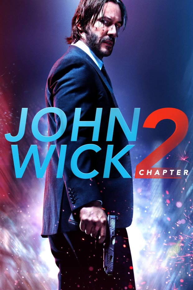 Soundtrack Only Songs: Jerry Cantrell- A Job To Do from John Wick