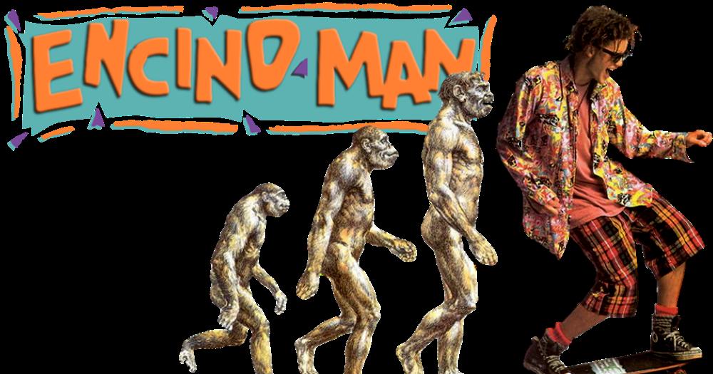 F This Movie!: FTM 541: ENCINO MAN